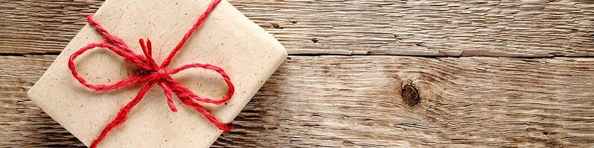 Cadeaux nos sélections