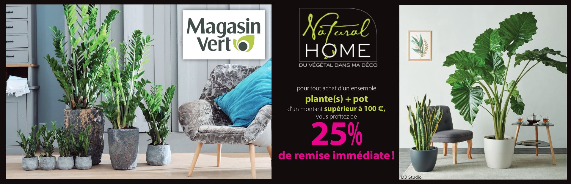 Offre Natural Home